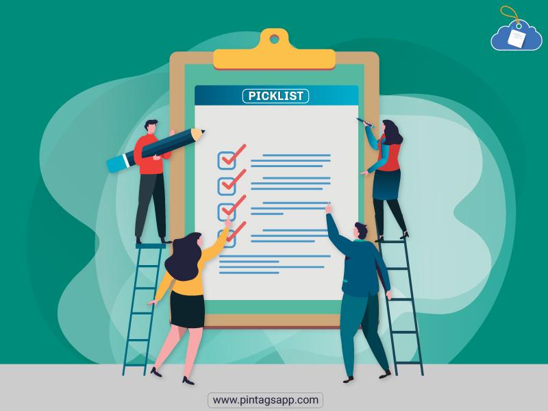 A Brief Introduction to Picklist in Salesforce