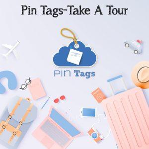 Pin Tags